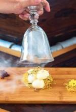 smoked-quail-eggs